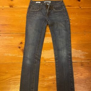 Vigoss Studio The New York skinny jeans